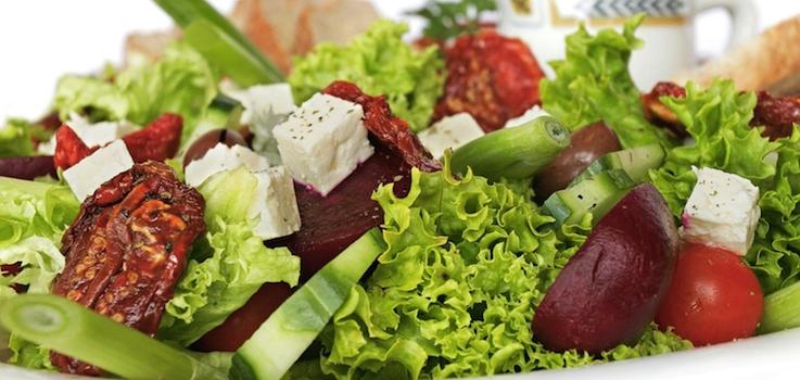 Importancia de la alimentación en la salud