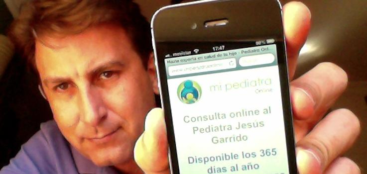 Pediatra 2.0 ¿Cómo empecé?