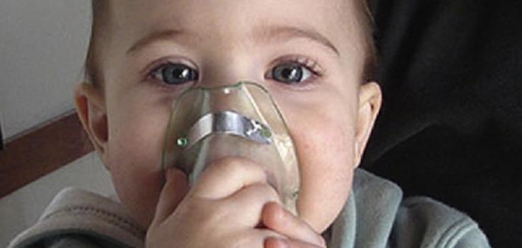 Bronquiolitis en bebés: Diagnóstico, tratamiento y pronóstico