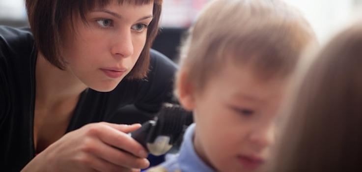 Mitos que angustian en crianza