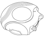 Inhalador Accuhaler