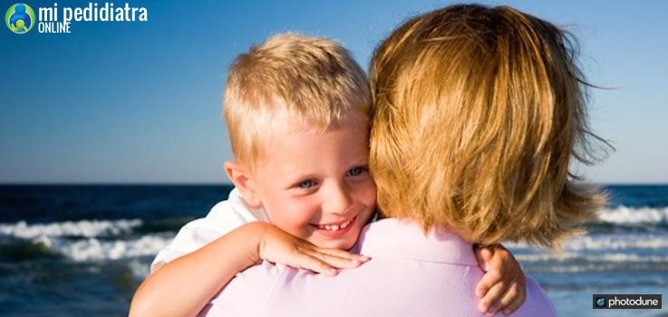 Herramientas para mejorar la relación con tu hijo.
