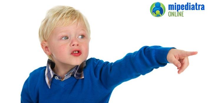 Problemas en el Habla de un Niño