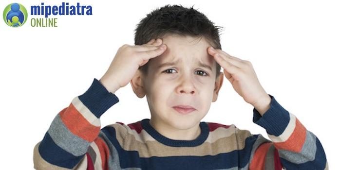 Sinusitis en Niños
