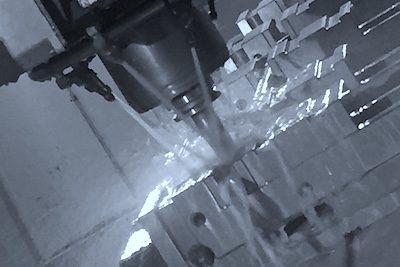Mecanizado CNC de Piezas 4