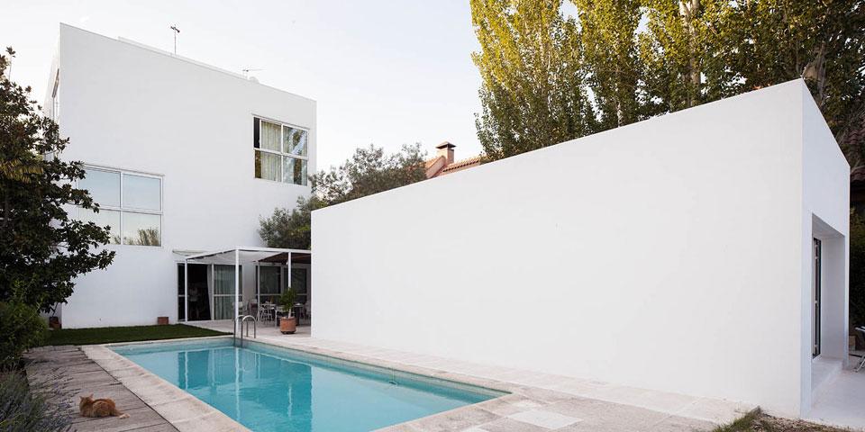 Casa Turégano 2012