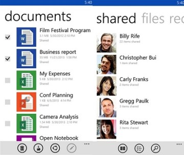 OneDrive-Windows-Phone-aplicacion