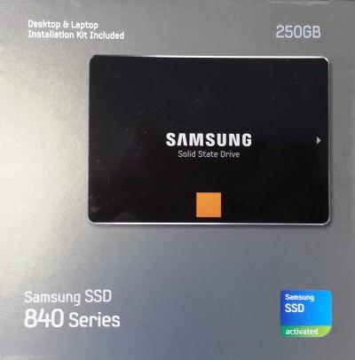 Leistungssteigerung Ihres PCs oder Notebooks mit SSD