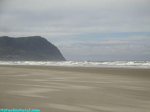 City Of Seaside Oregon
