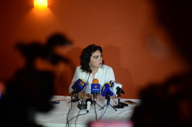 Urge democratizar procesos al interior del PRI: Ivonne Ortega