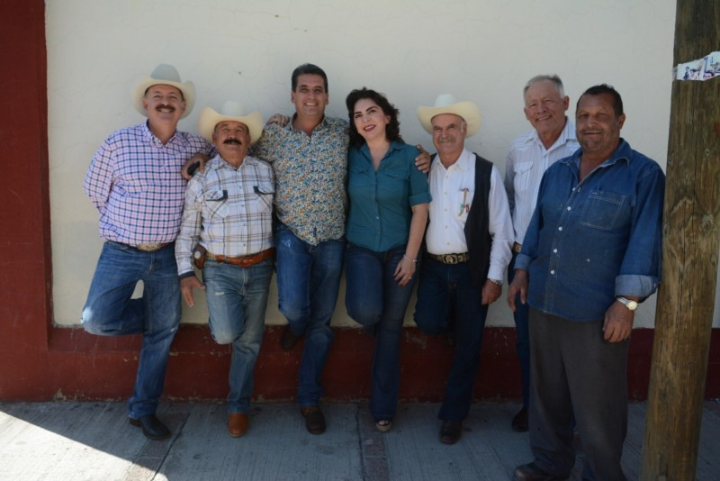 Ivonne Ortega acusa al PRI de
