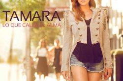 'Lo que calla el alma', el disco más pop de Tamara