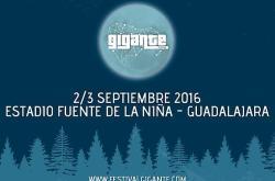 FESTIVAL GIGANTE 2016