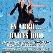 Caribbean Bailes 1000