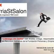 TEDxAlcarriaSt Salon