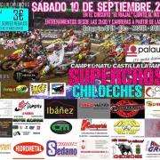 SUPERCROSS NOCTURNO CHILOECHES