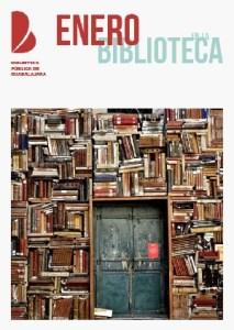 PROGRAMACIÓN DE ENERO 2017 Biblioteca Pública de Guadalajara