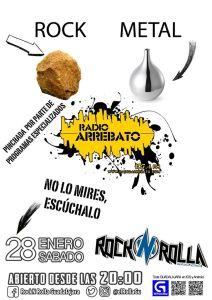 Rock Metal
