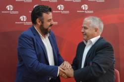 Azuqueca acogerá la segunda ronda de la Liga Nacional de Karate