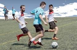Abierta la inscripción en la Liga de Fútbol 7 de Azuqueca
