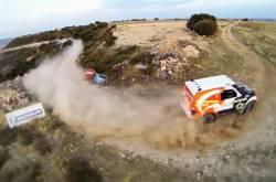Más de 40 pilotos participarán en el IV Rally TT Guadalajara 2017, prueba puntuable para el Campeonato de España