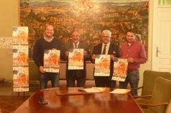 El Polideportivo San José acogerá el 15 Campeonato Regional de Baloncesto para personas con discapacidad