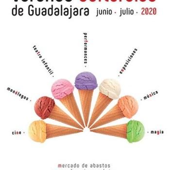 Veranos Culturales Guadalajara 2020
