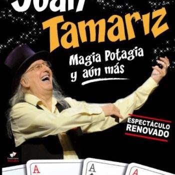 Juan Tamariz Magia Potagia y aún más – Abre Madrid!