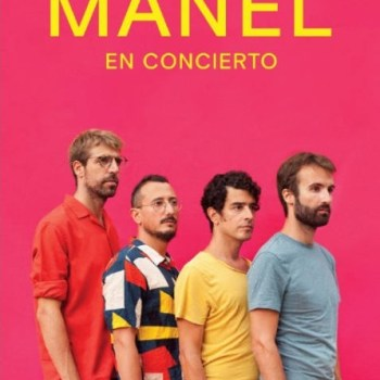 Manel – Abre Madrid!