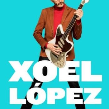 Xoel Lopez – Abre Madrid!