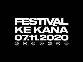 Festival Ke Kaña 2020