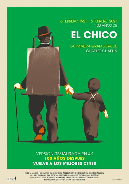 EL CHICO (THE KID)