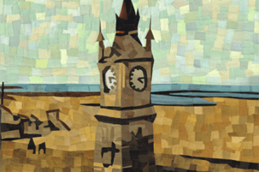 Margate Clock Tower I