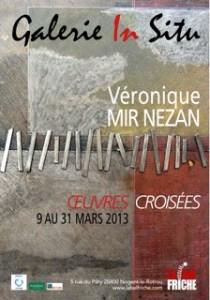 affiche basse def site web - Artiste Plasticienne Noiseau & Val de Marne 94