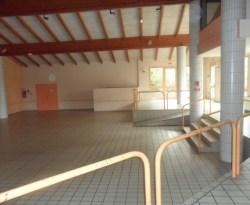 salle des fêtes