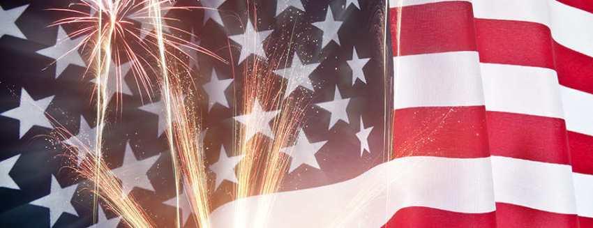 Eventi di Mirabilandia - festa americana