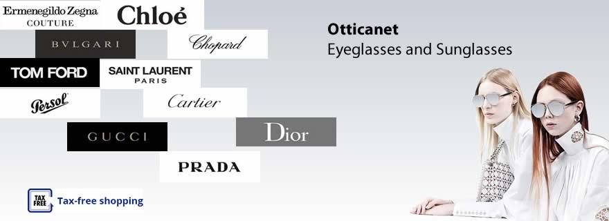 Otticanet Eyewear, Eyeglasses, Sunglasses