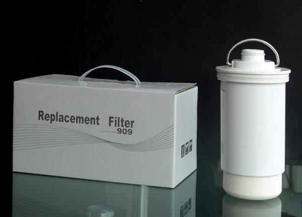 909 Filter