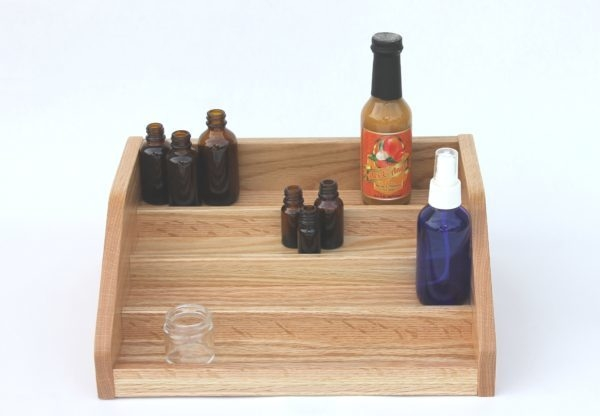 Multi use Essential oil Holderplay