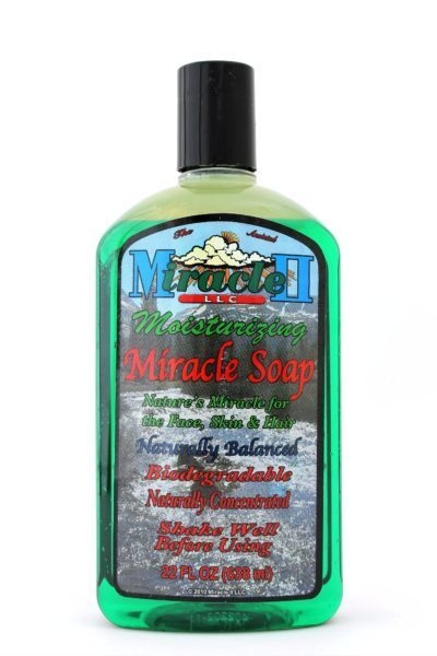 Moisturizing Soap 22 oz