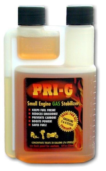 PRI-G 8 oz