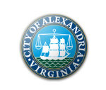 City of Alexandria seal