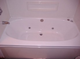 Bathtubs Miracle Method Can Refinish