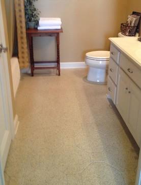 tile floor refinishing miracle method