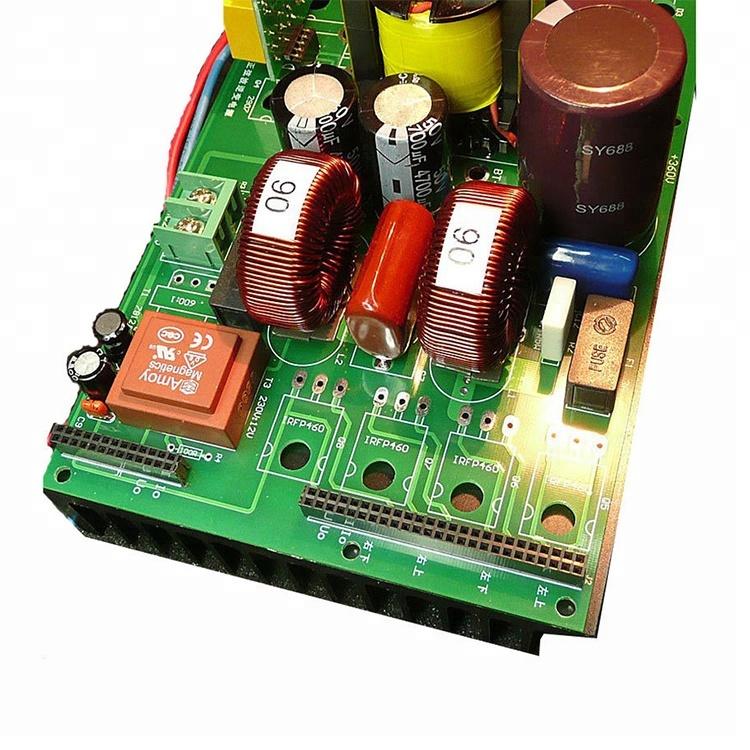 94v0 Rigid Flexible PCB Board Assembly Manufacturer