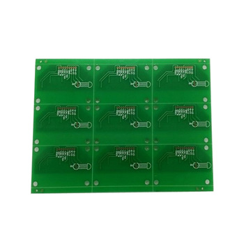 China 4 Layer HASL Lead Free Heavy Copper PCB Supplier