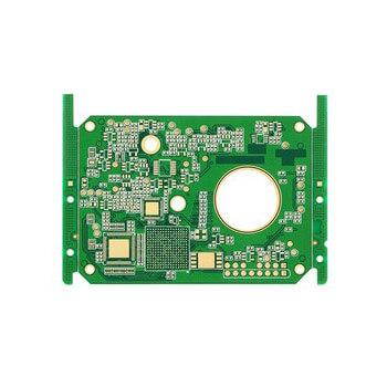 China Custom Rigid Flexible Circuit Board PCB Manufacturer-01
