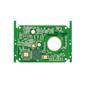 China Custom Rigid Flexible Circuit Board PCB Manufacturer-01