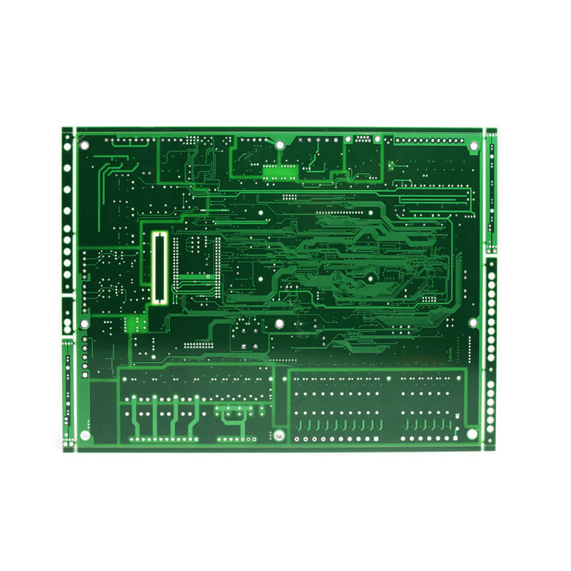 Custom HDI Circuit Board Multilayer PCB Manufacturer-01