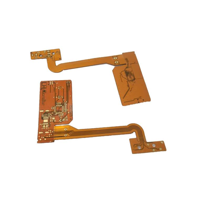 Custom Flex FPC Cable FPC PCB Manufacturer